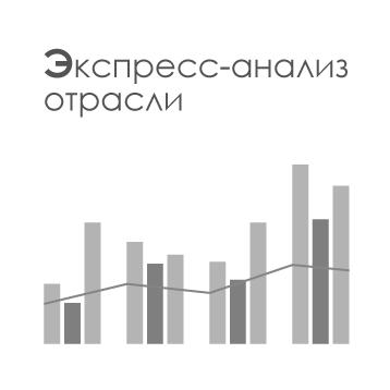 экспресс-анализ отрасли