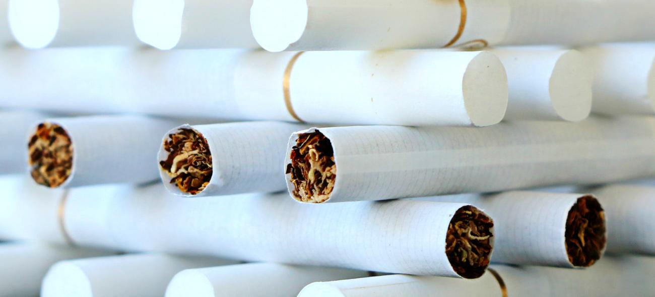 Налоговики проверяют табачников