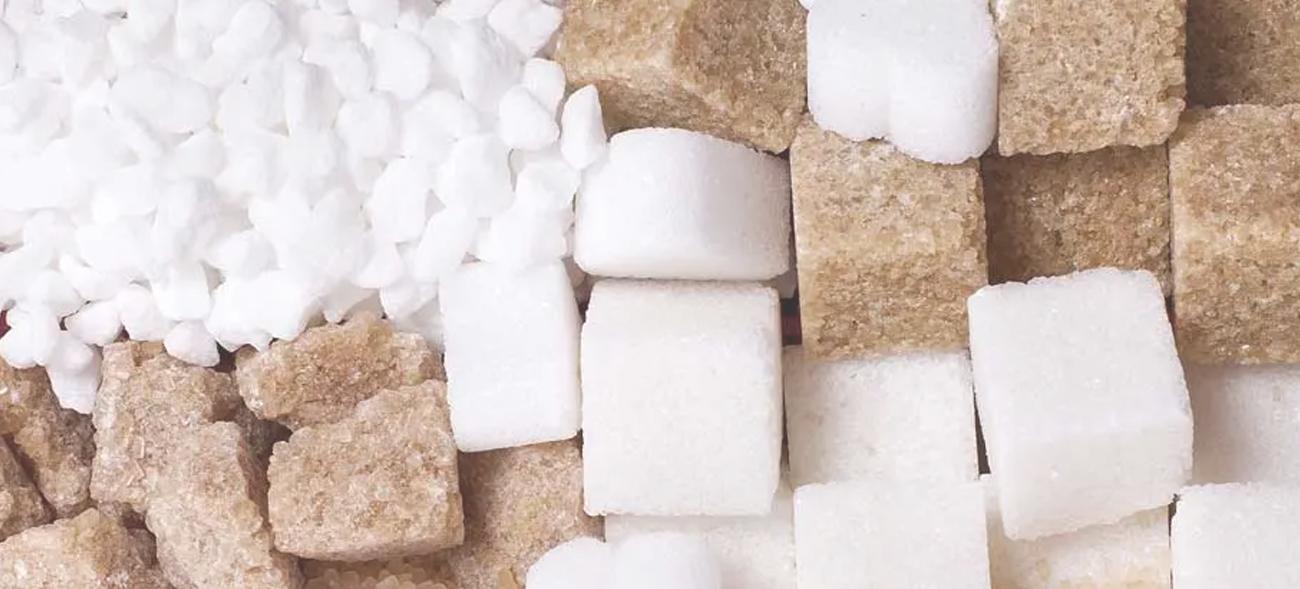 Российский рынок сахара 2020